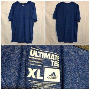 Adidas ultimate tee size XL